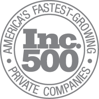 Inc500 - America's Fastest Growing Private Companies